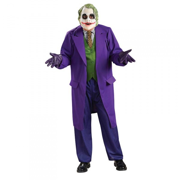 Kostým Joker - Batman